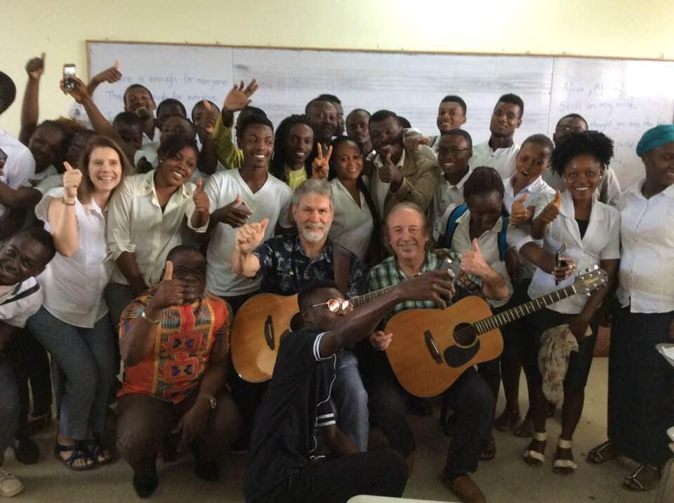 Songwriting WorkshopNational Music School